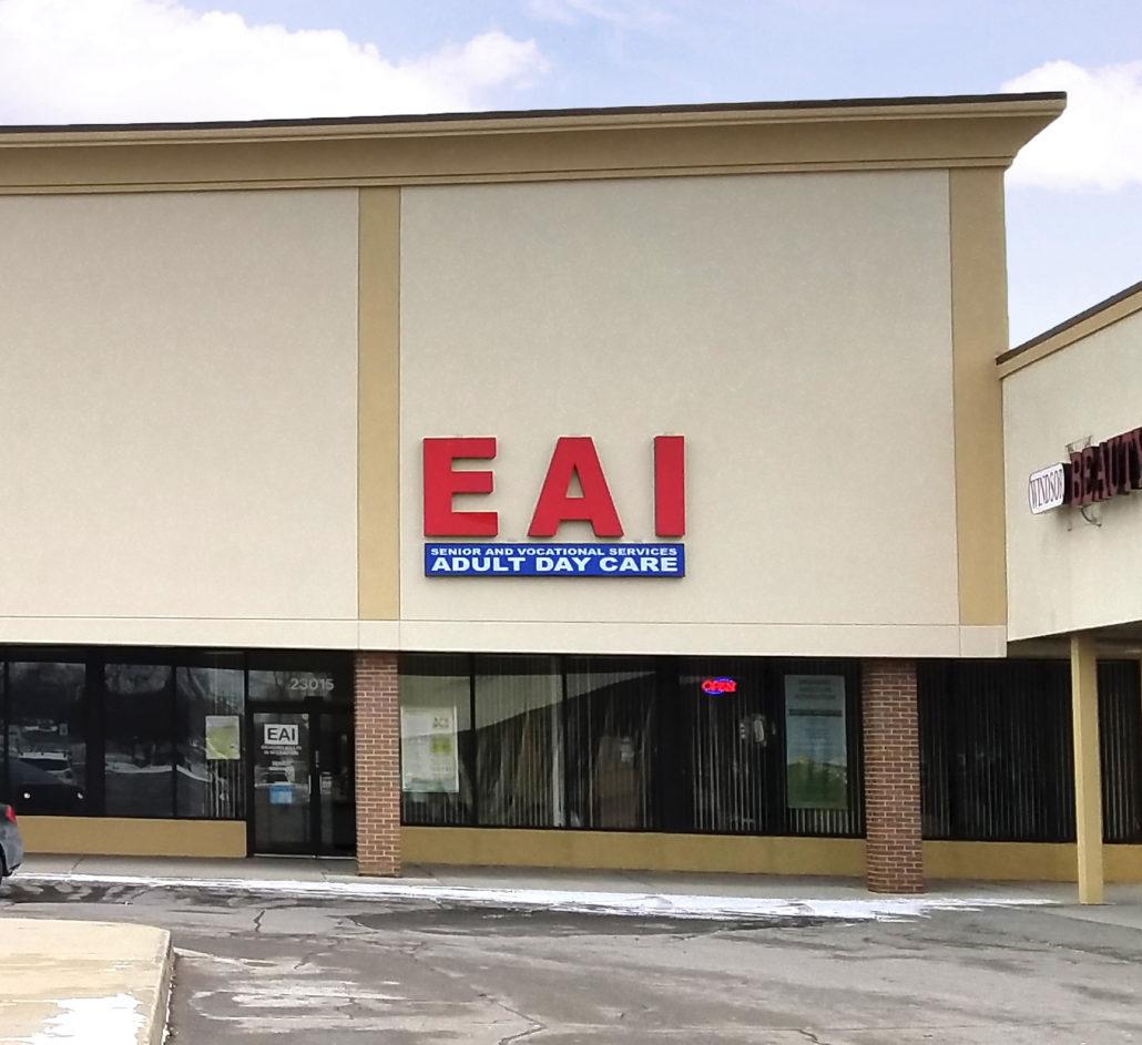 Taylortown Shopping Center - ESSCO Development